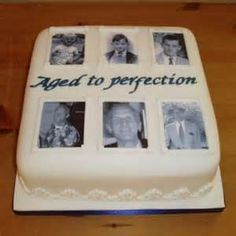 50th Birthday Cakes for Men - Bing Images