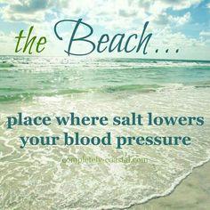 Beach truth