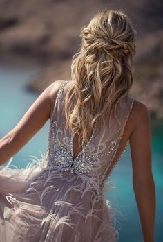Makeup Trends, Hair Makeup, Hair Beauty, Hairstyle, Wedding, Color, Fashion, Elegant, Hair Job