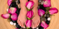 How to Overcome Foot Odor...
