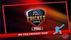 IPL T20 Cricket 2015 PC Game Free Download