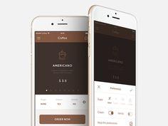 Coffee-app