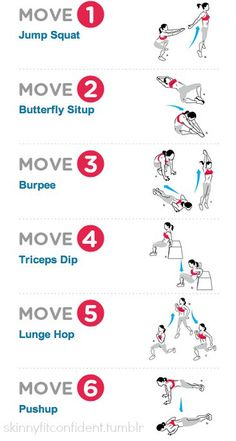 6-Crossfit-Workouts-for-Womens Visit my site http://youtu.be/w-eJkLbcOm4 #fitness #weightloss #health