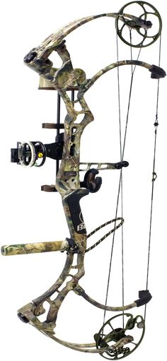 Compound bow perfection