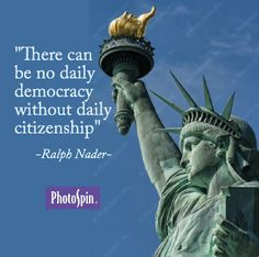 citizenship is the common thread that