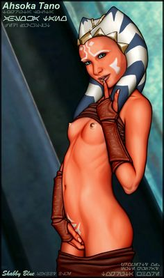 Opinion porn pics star ahsoka wars tano can not solve