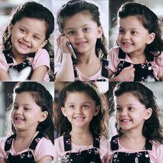 Pari Malhotra💖💕 @barbieesharma @shaktiarora Pretty Kids, Cute Kids, Cute Babies, Cute Small Girl, Cute Little Girls, Bollywood Actors, Bollywood Celebrities, Shakti Arora, Baby Swag