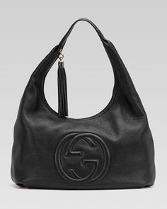Soho Large Hobo by Gucci at Bergdorf Goodman.