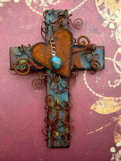 Beautiful cross                                                                                                                                                                                 More