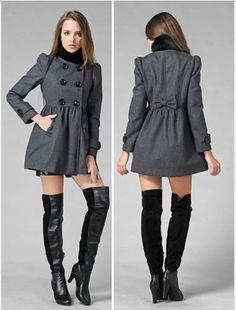 grey coat , boots  http://www.minitake.com/c-px2eyq9-c-894_380.html