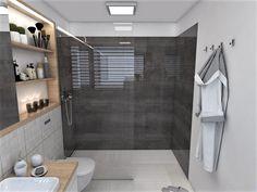 2 v 1 - Kristína Bedečová Alcove, Bathtub, Bathroom, Future, Standing Bath, Washroom, Bathtubs, Future Tense, Bath Tube