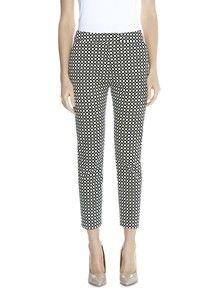 Kelly Cigarette Trouser - Lime Cigarette Trousers, Lime, Pajama Pants, Pajamas, Spring Summer, Fashion, Pjs, Moda, Fashion Styles
