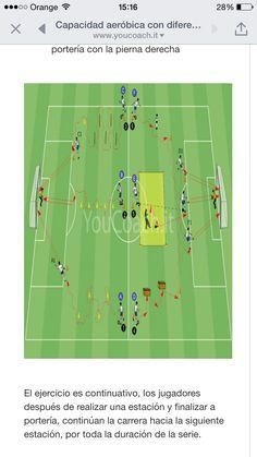 the best attitude 9c49a 13817 Exercices De Football, Exercices De Football Pour Les Enfants, Compétences  En Foot, Arbitre
