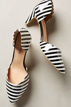 Marais Low Heels - anthropologie.com #anthrofave