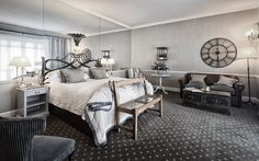 Cape Grace : Cape Town, South Africa : The Leading Hotels of the World