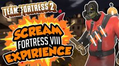 The Disappointment of Scream Fortress VIII- #games #teamfortress2 #steam #tf2 #SteamNewRelease #gaming #Valve