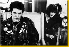 The Germs band | The Germs are a California punk rock band from Los Angeles, California, originally active from 1977 to 1980. The band's early lineup consisted of singer Darby Crash, guitarist Pat Smear, bassist Lorna Doom, and their most consistent drummer Don Bolles. They released only one album, 1979's (GI) (produced by Joan Jett) and were featured the following year in Penelope Spheeris' documentary film The Decline of Western Civilization, which chronicled the Los Angeles punk movement.