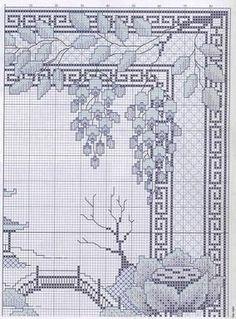Blue pagoda scene 3/5 Flashup