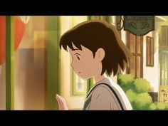 ▶ Control Bear short animation film [ WONDER GARDEN ] - YouTube