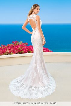 Kittychen Couture Bridal