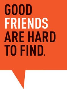 """F R I E N D S"" .. 