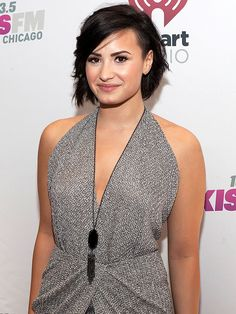 Demi Lovato's Weight Loss: Singer Instagrams Inspirational Before ...