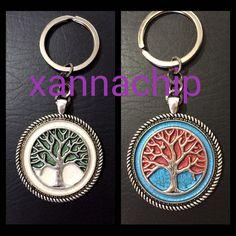 Llaveros árbol de la vida https://www.etsy.com/es/listing/273620802/llavero-arbol-de-la-vida?ref=shop_home_listings