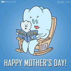 Dental Mother's day!! #dental #mothersday