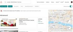 Hotely - srovnání vyhledávačů a naše NEJ triky Jena, One In A Million, Map, House, Home, Haus, Maps, Houses