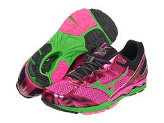 57332cae99d Mizuno Wave® Musha™ 4...this pair of shoes just qualified to