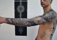 50 Great Tattoo Ideas for Men 02