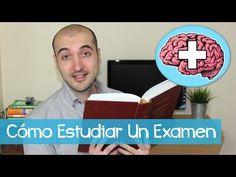 Cómo Estudiar Rápido y Bien para Un Examen (y sacar buenas notas) - YouTube