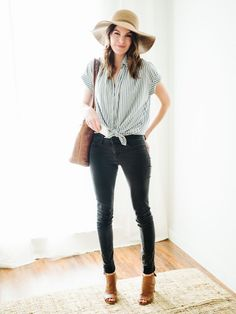 fall remix / outfit 4 | Un-Fancy | Bloglovin'