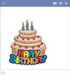 Bvc Cool Birthday Cakes Happy Cards Greetings Emoticons Emoji