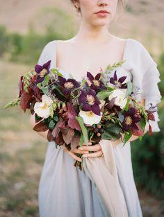 Fall Blackberry Farm Wedding Inspiration: http://www.stylemepretty.com/2015/09/29/fall-blackberry-farm-wedding-inspiration/   Photography: Megan Robinson - http://www.megan-robinson.com/
