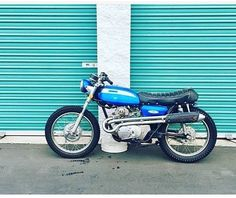 #ForSale #CL175 #scrambler $2000 totally gone through, new tires, controls ect ect hit us up for details.  Located in LA. #honda #scrambler #motorcycleforsale #caferacer #bobber #bratstyle #chopper #vintagemotorcycle  via ✨ @padgram ✨(http://dl.padgram.com)