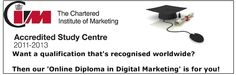 diploma in digital marketing Internet Marketing, Social Media Marketing, Online Digital Marketing, Free Blog, How To Get, Coding, Business, Online Marketing, Store