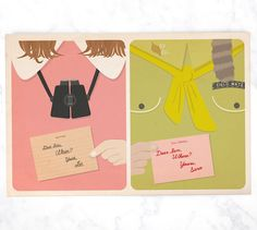 Send save-the-dates that capture your youthful, unadulterated love.