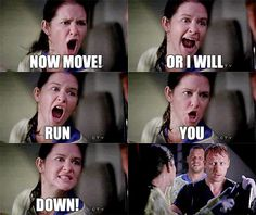 great greys moment