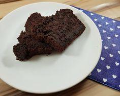 Krysy v Kuchyni: Bezlepkový Čokoládovo Cuketový Chléb