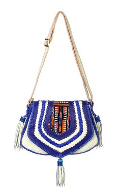 World Family Ibiza boho bag