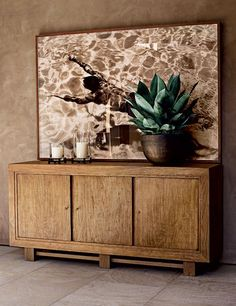 Ralph Lauren Home's Desert Modern Collection - not enough color for me but gives me ideas