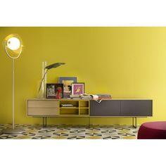 pinterest ? the world's catalog of ideas - Meuble Tv Buffet Design