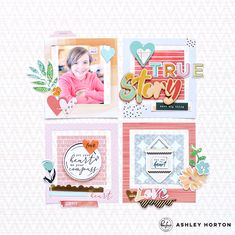 Ashley Horton Designs: Pinkfresh Studio Let Your Heart Decide Blog Hop