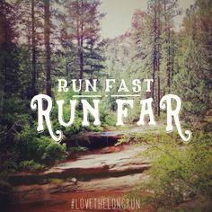 Canada Day long run inspiration. #lovethelongrun