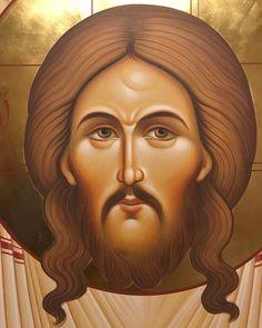 Зображення може містити: 1 особа Holy Quotes, Art Icon, Religious Art, Jesus Christ, Christianity, Mona Lisa, Religion, Painting, God