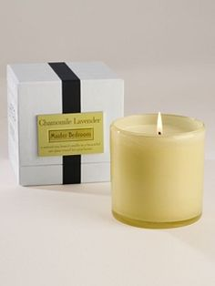 Master Bedroom Candle I have a lotion like this wonder if the candle smells like the lotion I hope