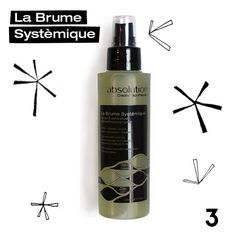DAY 3 of AbsoCalendar Today we are giving you the chance to win one Brume Systémique a biphased moisturizing mist which soothe moisturize nourish regulate ... in one spritz ! In order to participate to today's drawing just follow those 3 easy steps: Like our page @absolution_cosmetics (if you haven't already ). Like this picture. Tag in the comments one friend who you think would like to discover Absolution and give him or her a 20% discount on our eshop. We will be drawing one winner at…