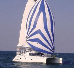 Manta 40 catamaran located in Vuda Point, Fiji - is a catamaran for sale by owner. The impressive Manta 40 is one of the top sailing catamarans ever built. Details on http://www.catamaransite.com/catamarans_for_sale.html