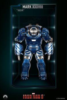 東尼史塔克 鋼鐵人 Tony Stark: All Iron Man Suits Gallery Iron Man Avengers, Avengers Art, Marvel Art, Marvel Comics, Iron Man All Armors, All Iron Man Suits, All Power Rangers, Iron Man Art, Iron Man Wallpaper